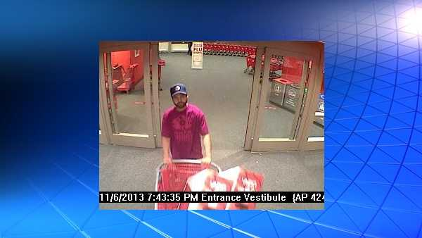 The Pittsburgh Public Safety Department says this man is wanted in connection with a burglary in Shadyside.