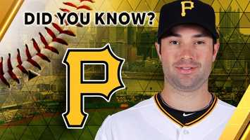 He's the hometown kid who grew up to become the second baseman for the Pittsburgh Pirates, but how well do you know Neil Walker?