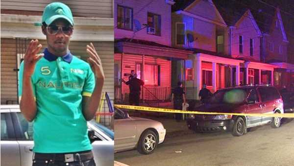 Trijuan Williams was shot to death in Munhall.