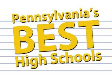U.S. News & World Report has compiled its annual rankings of the best public high schools for 2014. High schools were evaluated on the student/teacher ratio, how 12th-graders performed on their AP tests and how they performed in the subjects of math and reading on their state exit exams. Here are the Top 20 schools in Pennsylvania from this year's rankings.