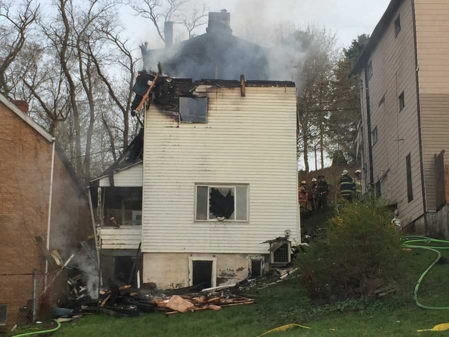 Patricia Walls, 64, was identified as the victim of a fire on Garfield Street in Heidelberg.