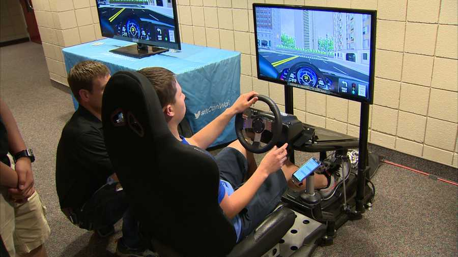 AT&T launched the campaign in 2009 to raise awareness about the dangers of texting while driving.