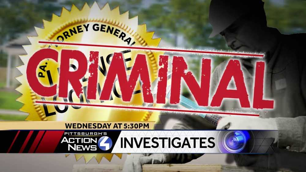 Action News investigates why the program designed to protect you, could put you face to face with a felon.