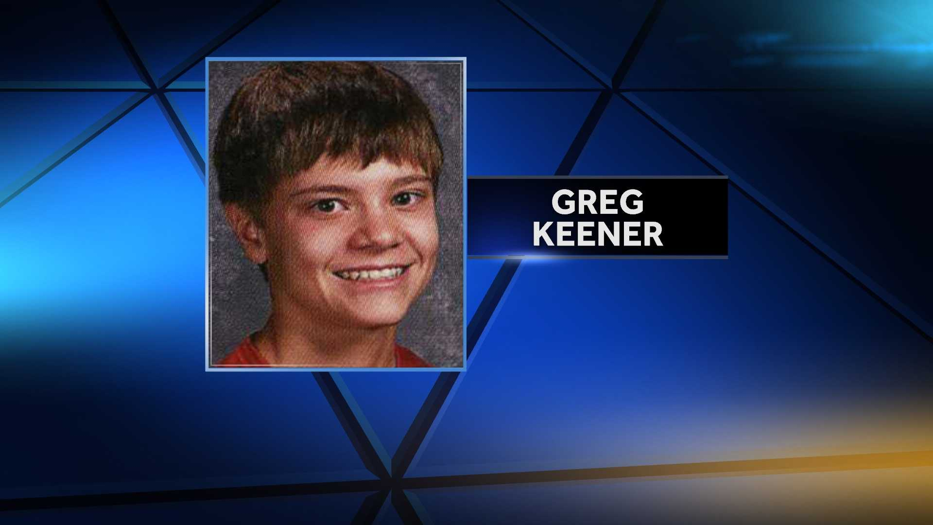 Greg Keener