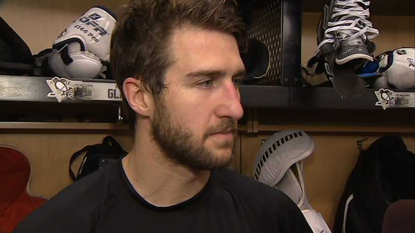 Forward Tanner Glass signed with the New York Rangers for three years and $4.35 million.