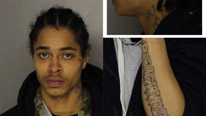 Jason Webb, 19, of McKeesport, is described as 6 feet tall and 165 pounds, with tattoos on his neck and left forearm.
