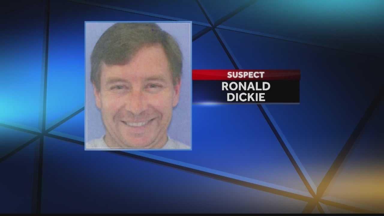Ronald Dickie