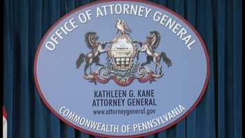 The Pennsylvania Attorney General's Office says 16 suspected drug dealers have been charged by state narcotics agents after a street-level sweep in Westmoreland County. Five of those suspects remained at large Monday.