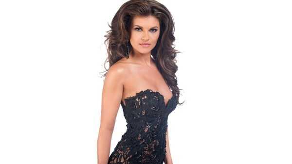 Miss Pennsylvania USA - Valerie Gatto