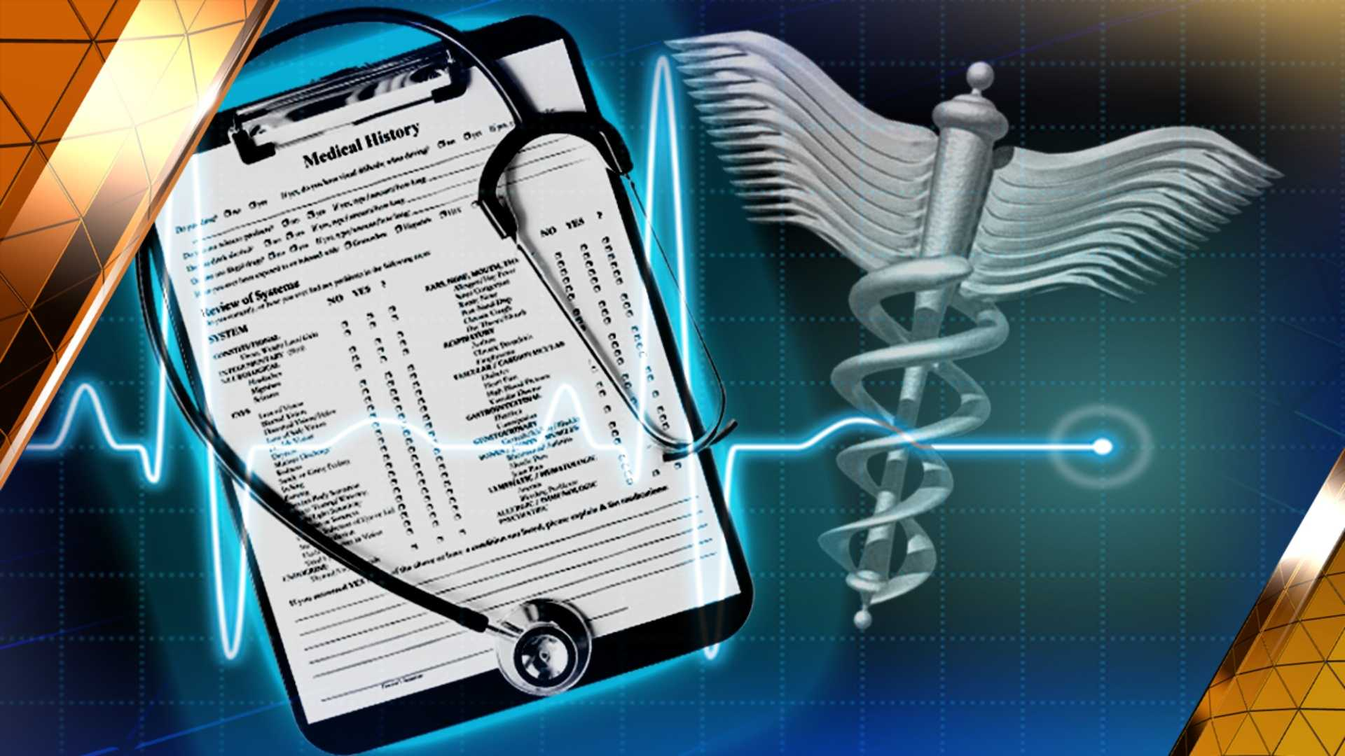 medical records health doctor