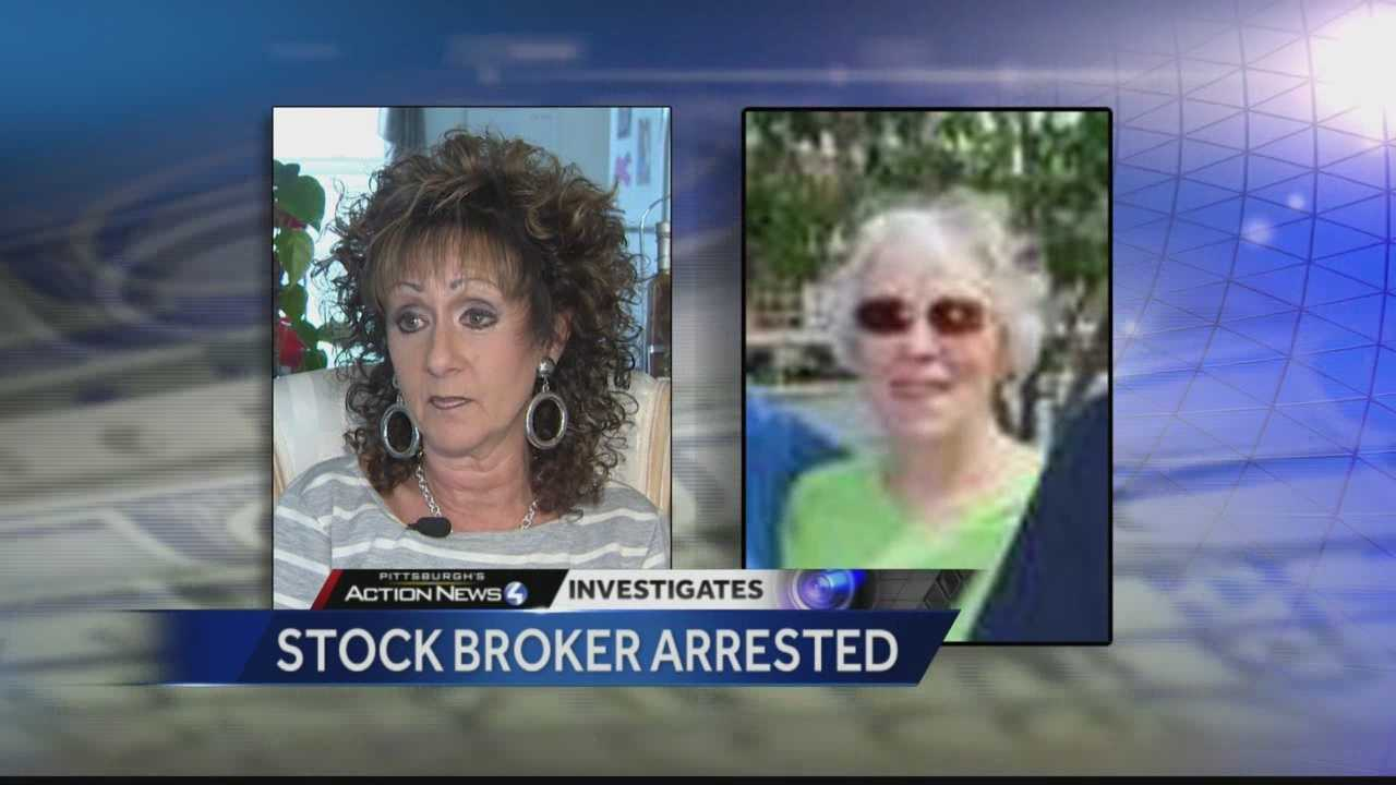 img-Cecil Township woman s life savings disappears