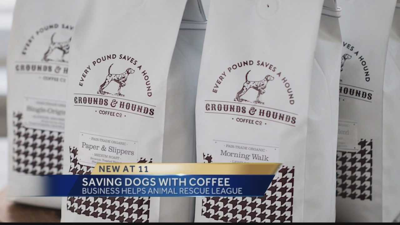 Pittsburgh native's business gives back to Animal Rescue League