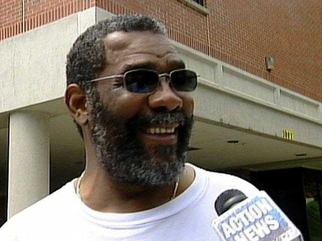"""Chuck was just the ultimate leader. He had truth and belief in what he was saying, and over time all of those things he said were validated, the things about winning football games and being a solid citizen,"" said Steelers Hall of Fame defensive tackle Joe Greene."