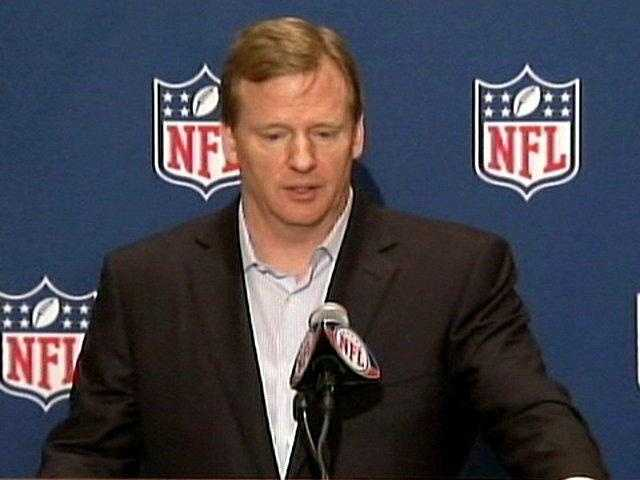 """What set Chuck Noll apart was his remarkable ability as a teacher,"" NFL Commissioner Roger Goodell said. ""His subject was football and his students became four-time Super Bowl champions. He always put the team, his players, and the game first. His legacy of excellence will forever be an important part of the history of the Steelers and the NFL."""