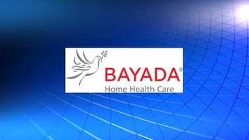 49. BAYADA HOME HEALTH CARE INC