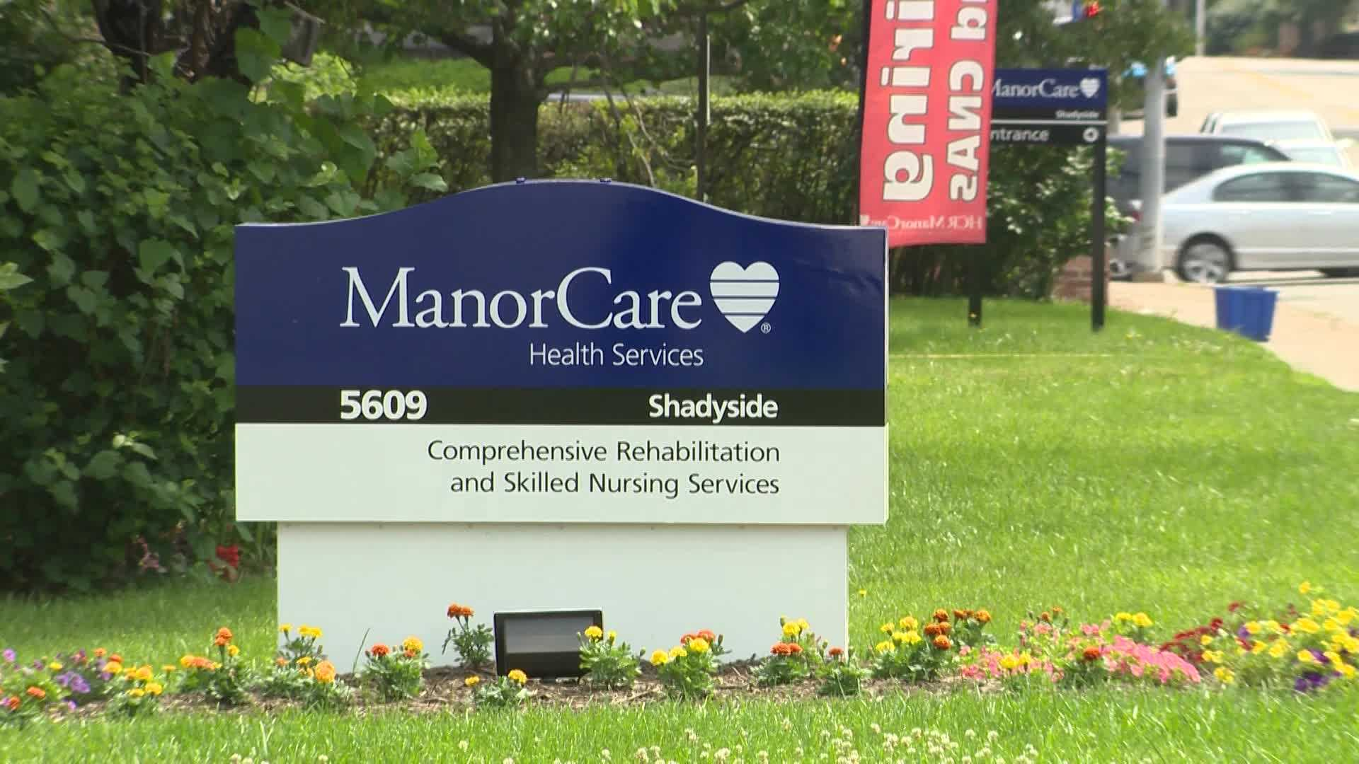 ManorCare Health Services in Shadyside
