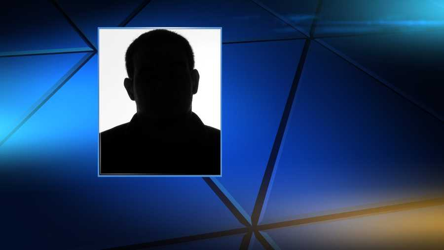 An unidentified juvenile suspect.