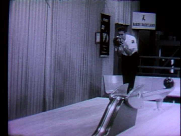 """Programs like """"Bowling for Dollars"""" and """"Championship Bowling"""" were popular on WTAE during the 1960s and into the 1970s."""