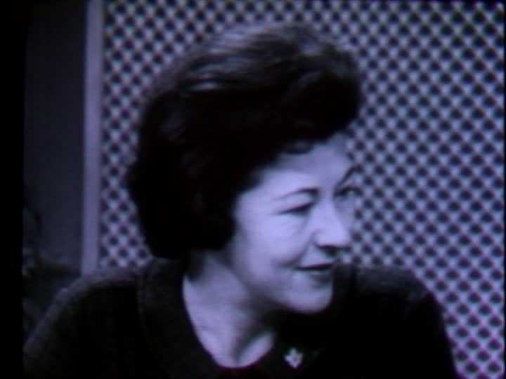 """""""The Jean Connelly Show"""" aired weekdays at 10 a.m. on WTAE and was targeted toward a female audience."""