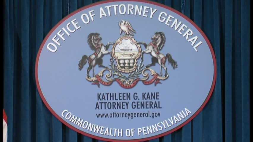 Ten people from counties including Allegheny, Butler, Fayette and Lawrence were arrested and charged with a variety of insurance fraud offenses, the Pennsylvania Attorney General's Office said Friday.