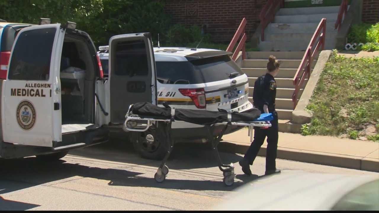 Stabbing victim found dead in Brookline home
