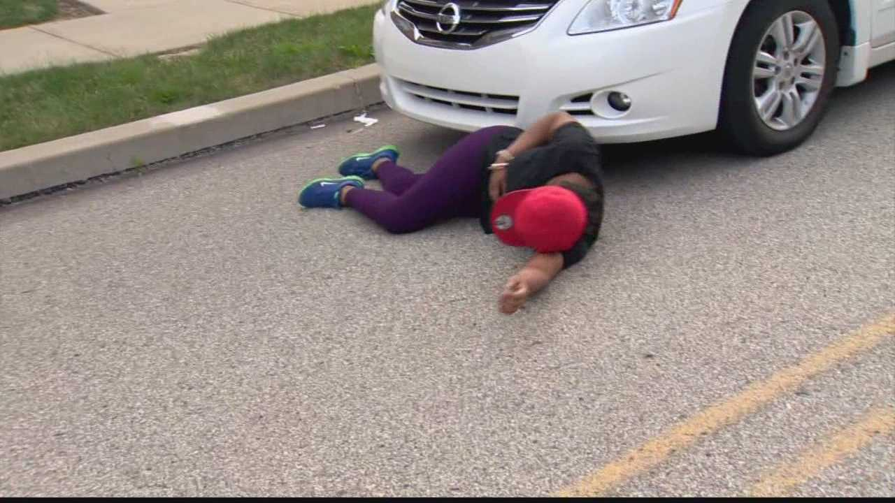 Family reenacts murder hoping for answers
