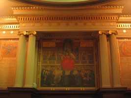 The Supreme Court of Pennsylvania.
