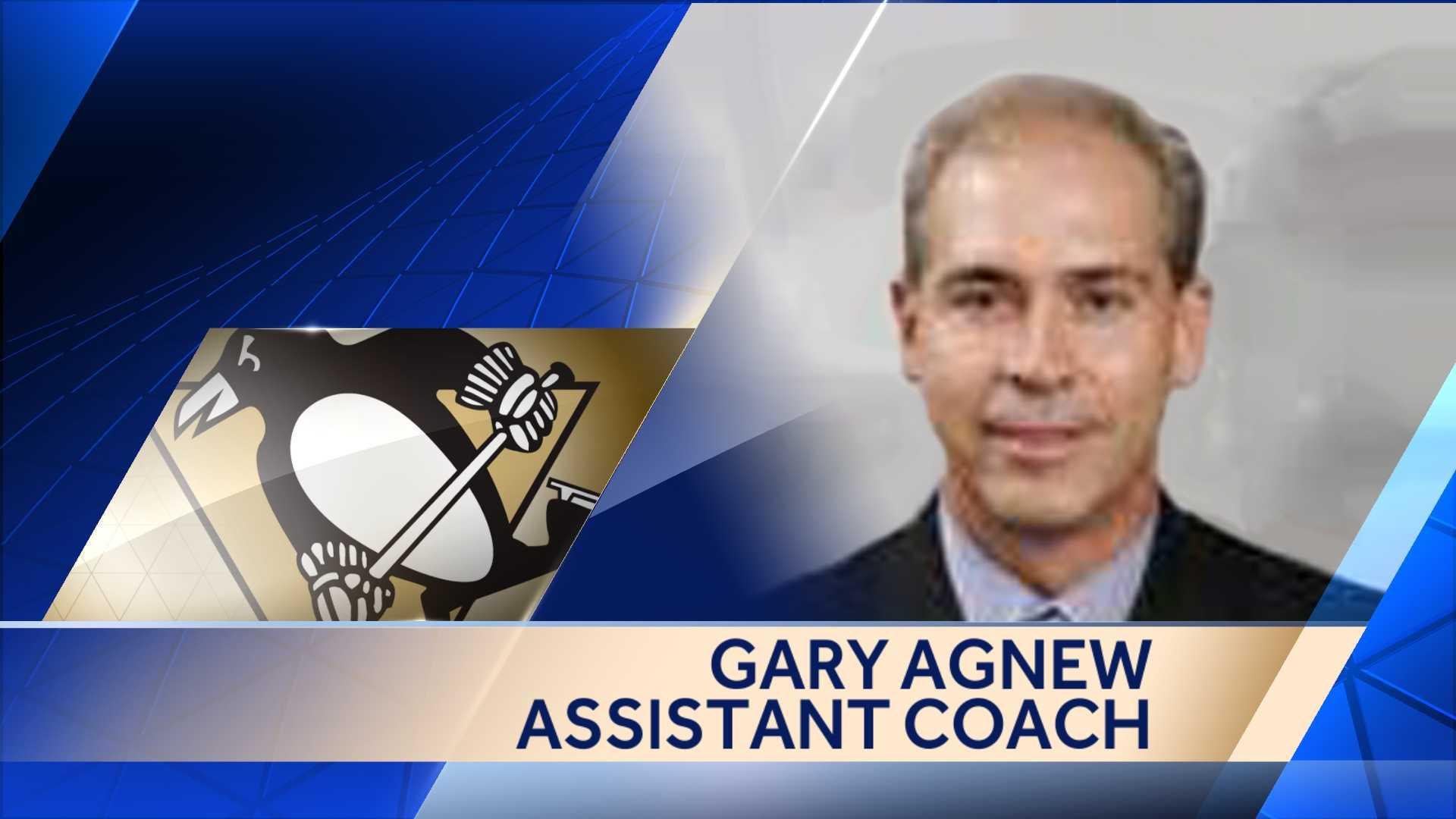 Gary Agnew