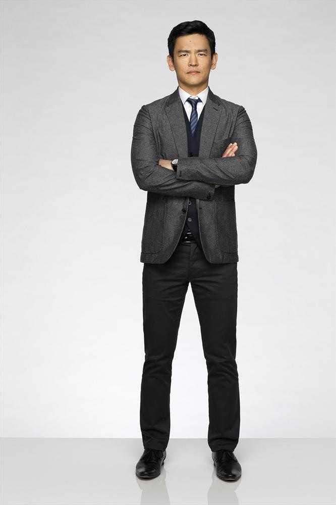 "ABC's ""Selfie"" stars John Cho as Henry."