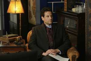 """What if you could be immortal and live forever? Would you find it a blessing or a curse? Meet Dr. Henry Morgan (Ioan Gruffudd), New York City's star medical examiner who has an unusual secret. He doesn't just study the dead to solve criminal cases -- he is trying to solve a mystery that has eluded him for over 200 years: his own inexplicable immortality. Henry's exciting, adventurous and intriguing long life has blessed him with amazing insight and observational skills, which not only impresses his new partner, Detective Jo Martinez (Alana De La Garza), but peaks her curiosity about who he is. Each week, a new case and their budding friendship will peel back the layers of Henry's colorful extraordinary past, on ABC's new drama, """"Forever."""""""
