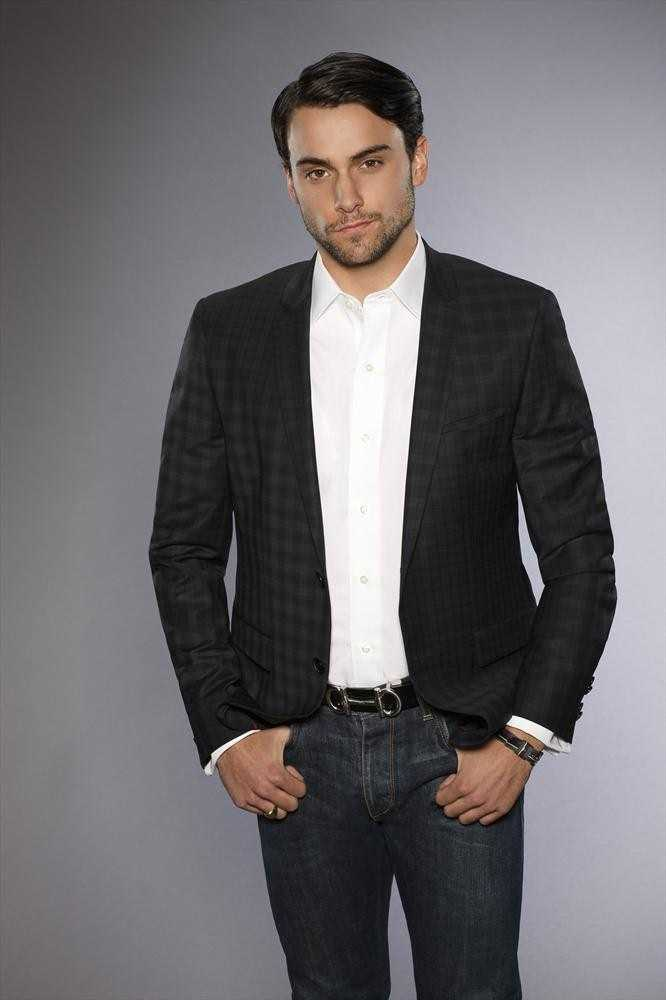 "ABC's ""How to Get Away with Murder"" stars Jack Falahee as Connor. (ABC/Craig Sjodin)"