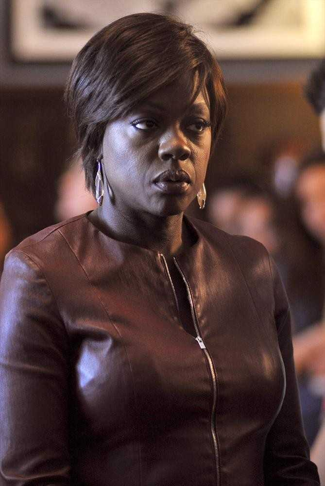 Annalise Keating is everything you hope your Criminal Law professor will be - brilliant, passionate, creative and charismatic. She's also everything you don't expect - sexy, glamorous, unpredictable and dangerous. As fearless in the courtroom as she is in the classroom, Annalise is a defense attorney who represents the most hardened, violent criminals - people who've committed everything from fraud to arson to murder - and she'll do almost anything to win their freedom. Each year, Annalise selects a group of the smartest, most promising students to come work at her law firm. Working for Annalise is the opportunity of a lifetime, one that can change the course of our students' lives forever, which is exactly what happens when they find themselves involved in a murder plot that will rock the entire university. (ABC/Nicole Rivelli)