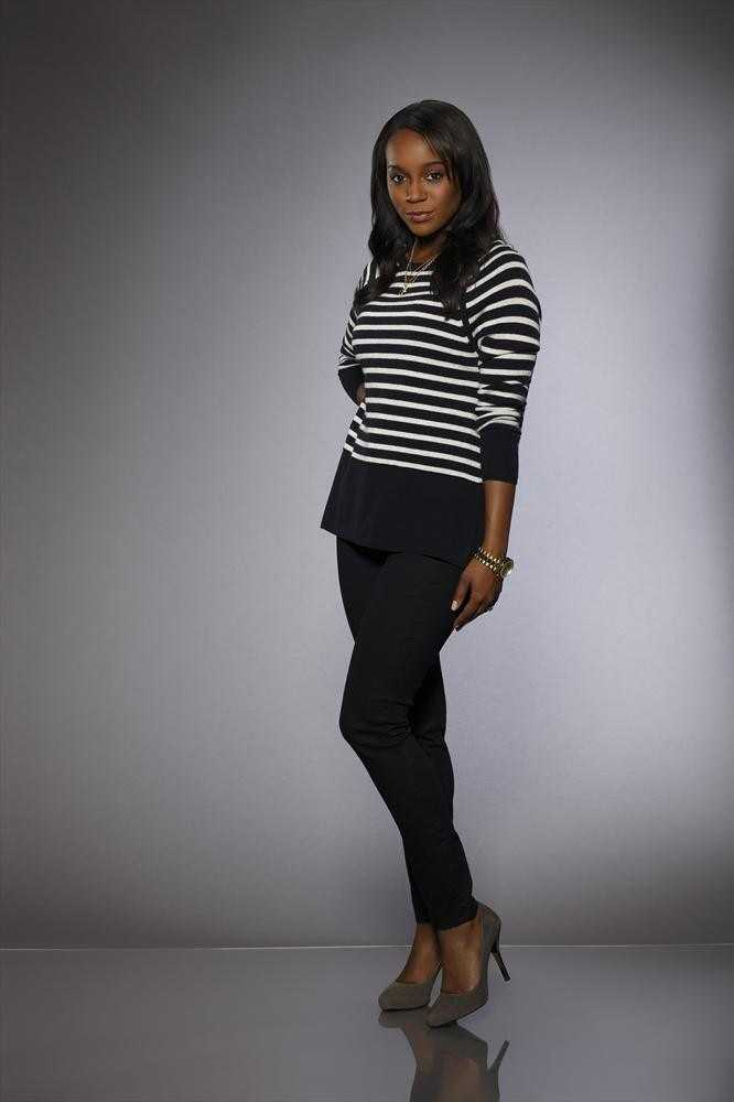 "ABC's ""How to Get Away with Murder"" stars Aja Naomi King as Michaela. (ABC/Craig Sjodin)"