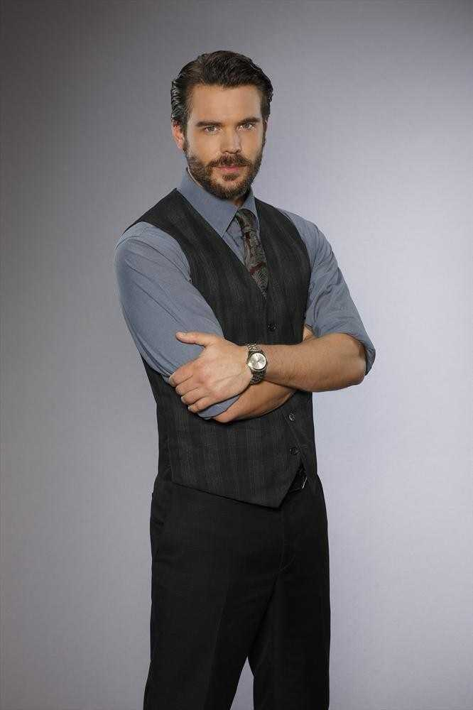 "ABC's ""How to Get Away with Murder"" stars Charlie Weber as Frank. (ABC/Craig Sjodin)"