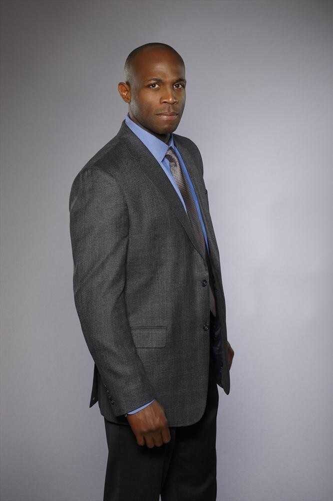 "ABC's ""How to Get Away with Murder"" stars Billy Brown as Nate. (ABC/Craig Sjodin)"