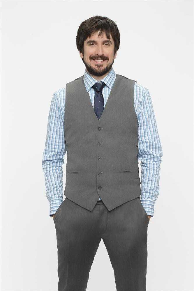 "ABC's ""Manhattan Love Story"" stars Nicolas Wright as David. (ABC/Craig Sjodin)"