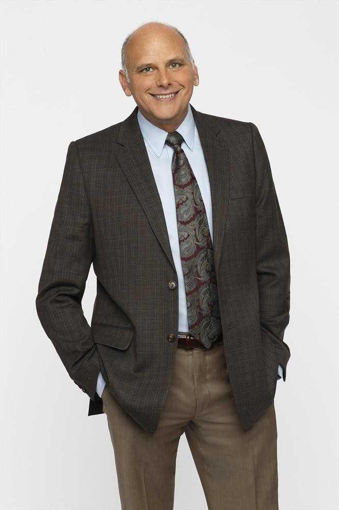 "ABC's ""Manhattan Love Story"" stars Kurt Fuller as William. (ABC/Craig Sjodin)"