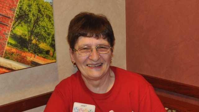Janet Trautvetter