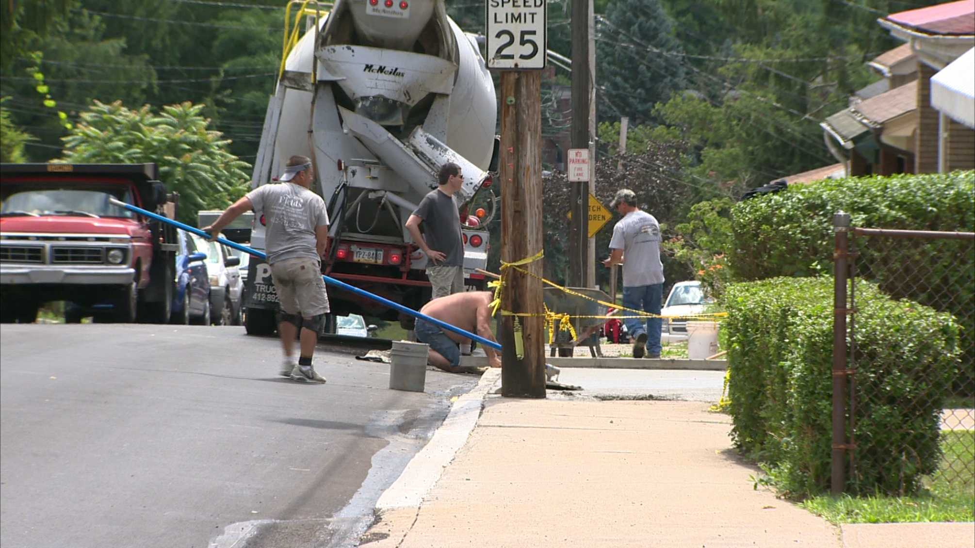img-paving in Brentwood