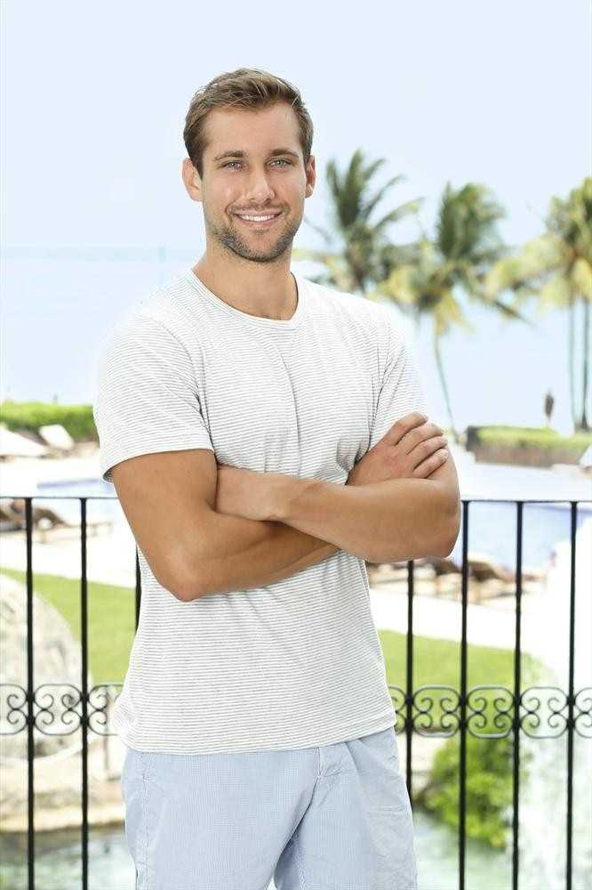 """MARCUS GRODD -- From the creator of """"The Bachelor"""" franchise comes the new summer series, """"Bachelor in Paradise."""" Some of """"The Bachelor's"""" biggest stars and most talked about villains are back. They all left """"The Bachelor"""" or """"The Bachelorette"""" with broken hearts but now they know what it really takes to find love, and on """"Bachelor in Paradise"""" they'll get a second chance to find their soul mates."""
