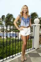 """SARAH HERRON -- From the creator of """"The Bachelor"""" franchise comes the new summer series, """"Bachelor in Paradise."""" Some of """"The Bachelor's"""" biggest stars and most talked about villains are back. They all left """"The Bachelor"""" or """"The Bachelorette"""" with broken hearts but now they know what it really takes to find love, and on """"Bachelor in Paradise"""" they'll get a second chance to find their soul mates."""