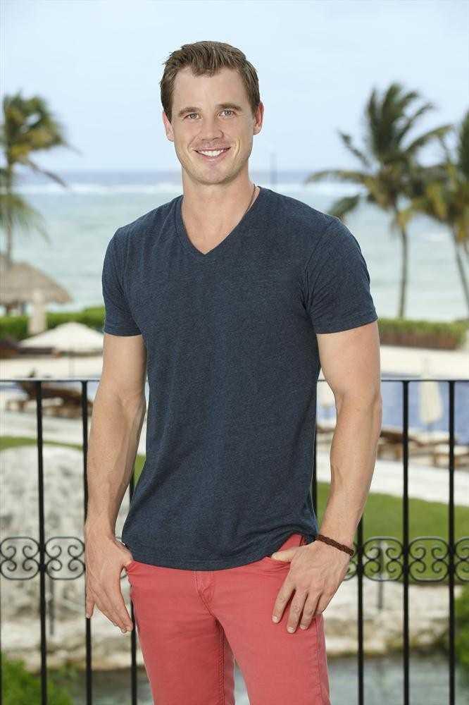 """BEN SCOTT -- From the creator of """"The Bachelor"""" franchise comes the new summer series, """"Bachelor in Paradise."""" Some of """"The Bachelor's"""" biggest stars and most talked about villains are back. They all left """"The Bachelor"""" or """"The Bachelorette"""" with broken hearts but now they know what it really takes to find love, and on """"Bachelor in Paradise"""" they'll get a second chance to find their soul mates."""