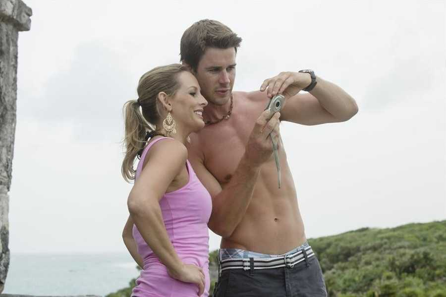 """This summer, 25 of """"The Bachelor's"""" biggest stars and most controversial contestants are back looking for a second chance at love on """"Bachelor in Paradise."""" They all left """"The Bachelor"""" or """"The Bachelorette"""" with broken hearts, but now they are back to find their soul mates. """"Bachelor in Paradise"""" begins with 14 former cast members, eight women and six men, who travel to beautiful Tulum, Mexico hoping to turn a potential summer fling into the real thing. However, in true """"Bachelor"""" fashion, there is always a surprise. (Photo: ABC/Francisco Roman)"""