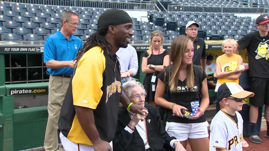 Cutch even sent her a video message wishing her a happy birthday.