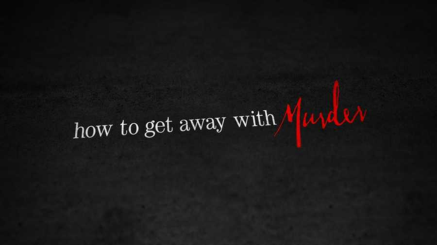 """How to Get Away with Murder: Debuts Sept. 25 at 10 p.m.Watch a preview of ABC's new fall show: """"How to Get Away with Murder.""""Annalise Keating is everything you hope your Criminal Law professor will be -- brilliant, passionate, creative and charismatic. She's also everything you don't expect -- sexy, glamorous, unpredictable and dangerous."""