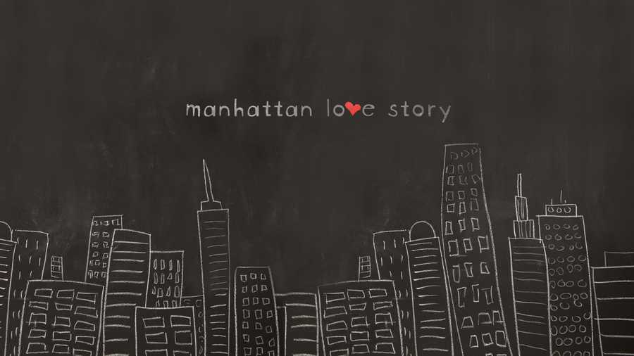 """Manhattan Love Story: Debuts Tuesday, Sept. 30, at 8:30 p.m.Watch a preview of ABC's new show: """"Manhattan Love Story.""""""""Manhattan Love Story,"""" a new romantic comedy airing Tuesdays this fall, is based on this simple premise: The only way to maintain relationships -- with lovers, spouses, family, co-workers, or friends -- is to keep most of our thoughts to ourselves."""