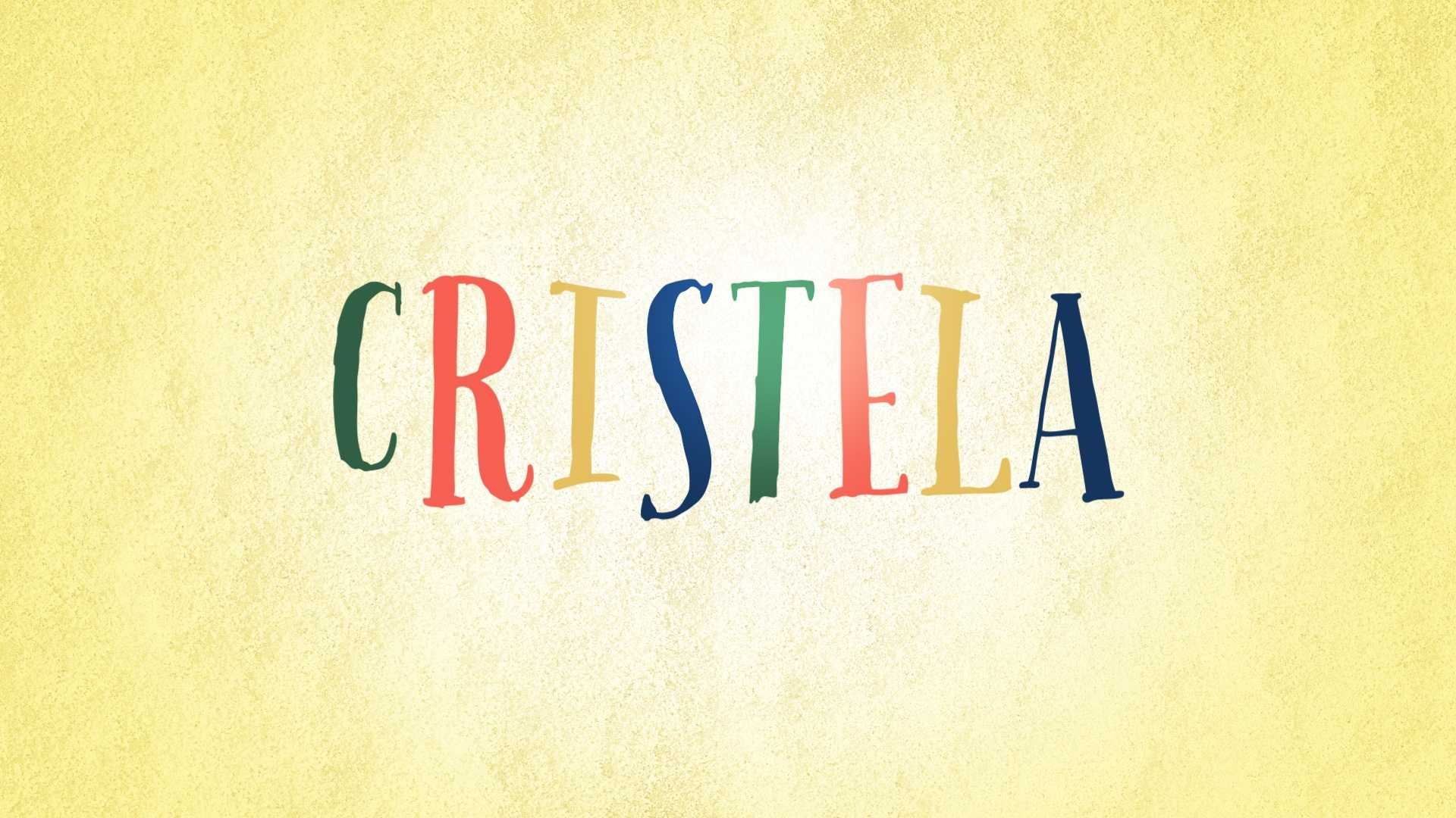 "Cristela: Debuts Friday, Oct. 10, at 8:30 p.m.Watch a preview of ABC's new show, ""Cristela.""Breakout comedienne Cristela Alonzo (Variety's ""10 Comics to Watch in 2014,"" Cosmo's ""13 Female Comedians to Watch For in 2014"") stars as a woman laughing her way to the new American dream in ""Cristela,"" a family comedy loosely based on her life and stand-up routine."
