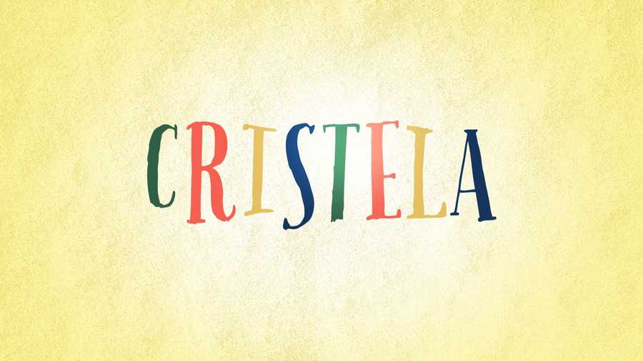 """Cristela: Debuts Friday, Oct. 10, at 8:30 p.m.Watch a preview of ABC's new show, """"Cristela.""""Breakout comedienne Cristela Alonzo (Variety's """"10 Comics to Watch in 2014,"""" Cosmo's """"13 Female Comedians to Watch For in 2014"""") stars as a woman laughing her way to the new American dream in """"Cristela,"""" a family comedy loosely based on her life and stand-up routine."""