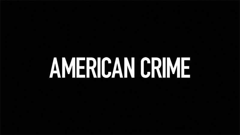"""American Crime"" returns midseason. (Date TBA)The second season is set in the Midwest -- representative of the canvas that is America -- at two high schools, one public and one private. Issues of sexual orientation and socioeconomic disparity come to a boil when lurid photos of a high school boy, Taylor Blaine, are posted on social media following a school party. Circumstances become more complicated when Taylor accuses two players on an elite private high school's championship basketball team, Kevin LaCroix and Eric Tanner, of drugging, assaulting and then posting the pictures of him online."