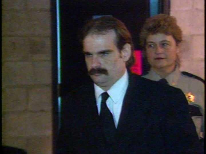 John Lesko: Sentenced in 1995 for the murder of Leonard Miller in Apollo.